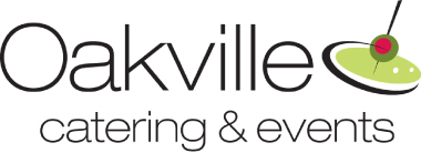 Oakville catering & events